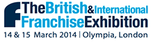 The British & International Franchise Exhibition