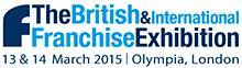 The British & International Franchise Exhibition