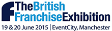 British & International Franchise Exhibition 2015