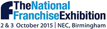 National Franchise Exhibition 2015