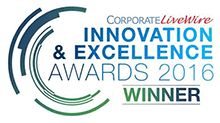 Innovation & Excellence Awards 2016