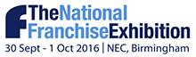 National Franchise Exhibition 2016