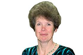 Janet Twining