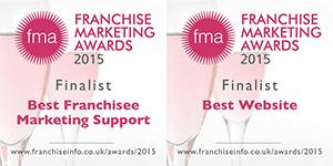 Franchise Marketing Awards 2015