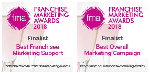 Franchise Marketing Awards 2018