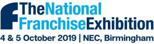 Auditel exhibiting at National Franchise Exhibition 2019