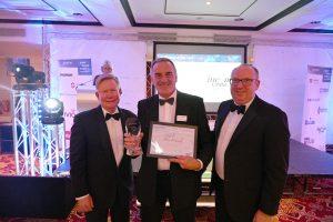 Award Winner John Wardle