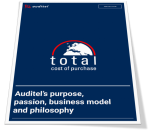 Total Cost of Purchase WhitePaper